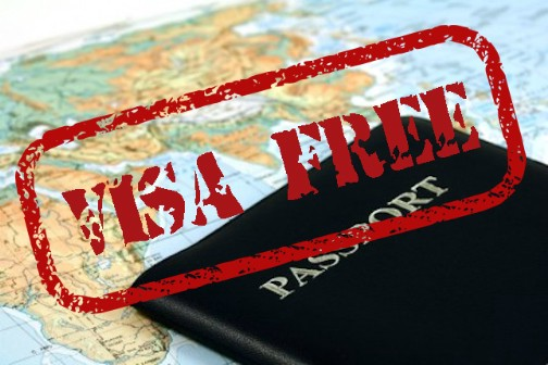 Visa-free countries for Nigerian passport holders 2021