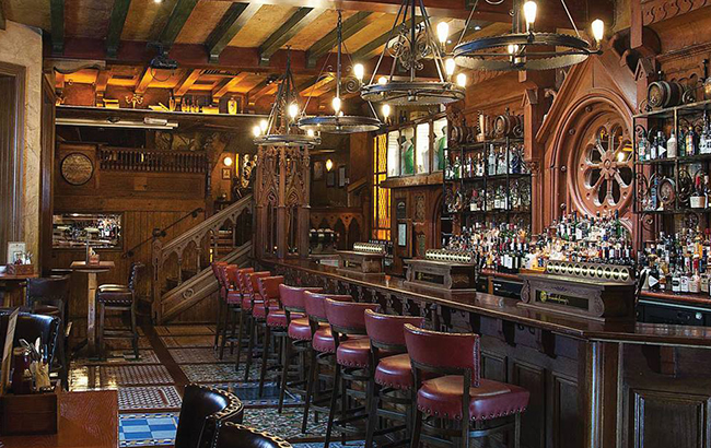 Top 5 Must-Visit Traditional Irish Pub in Dublin