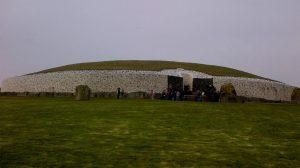 The awe-inspiring Neolithic Archaeological Landscape of Bru na Boinne